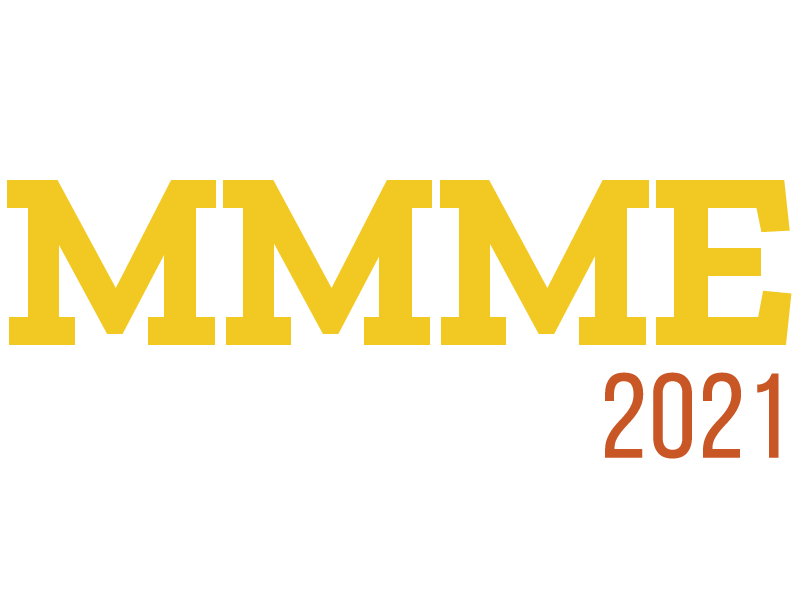 MMME'20 - The International Conference on Mining, Material